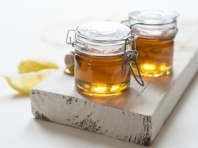 Действие мёда на ЖКТ